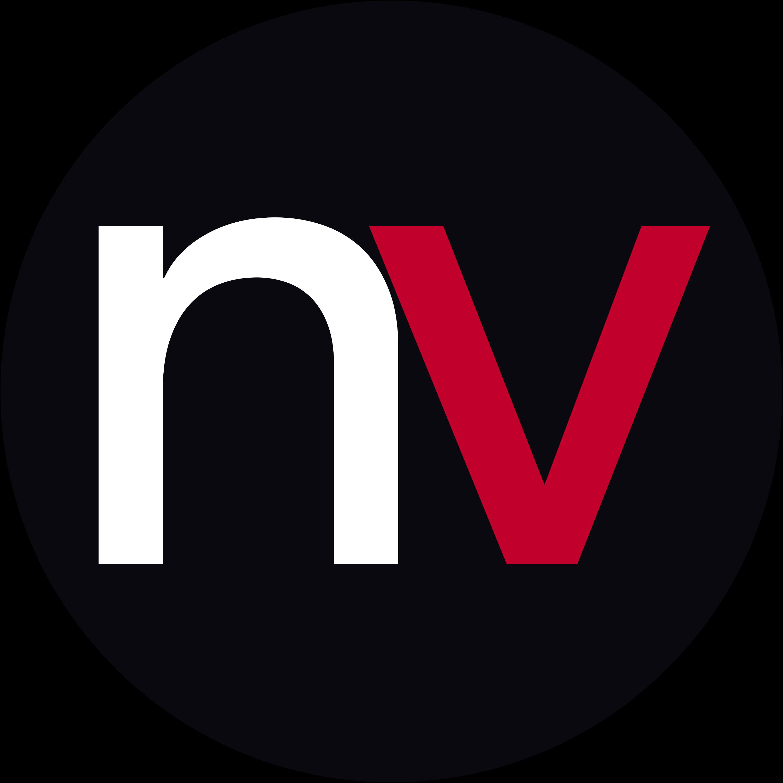 NV embleem